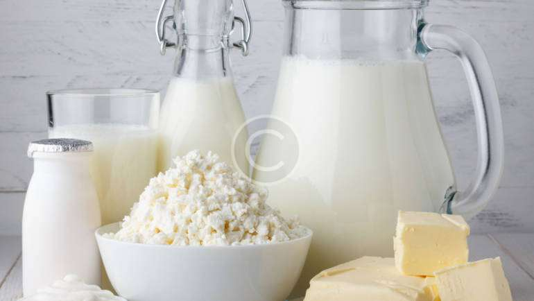 Whole Truth about Raw Milk